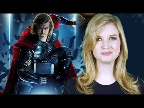 Thor 2011 Movie Review