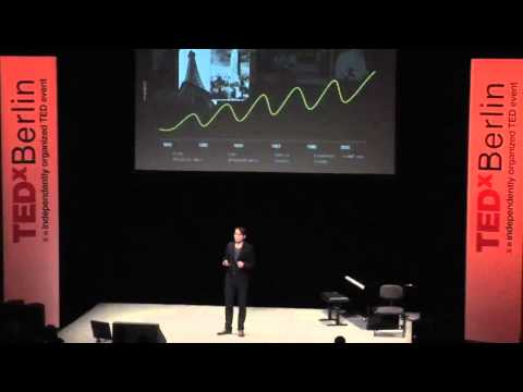 TEDxBerlin 11/15/2010 - Tobias Wallisser - Future Cities: towards a synergy of nature and technology
