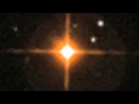 Zoom in on the dying star T Leporis