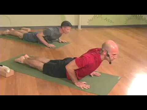 Yoga Classes With Les 6 Yoga Basics