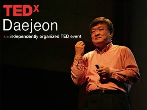 TEDxDaejeon - Lee gyung-soo - Finding new energy to overcome resource limitations