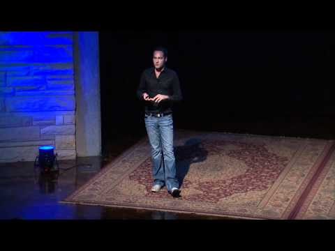 TEDxNashville - TEDxChange - Klint Peebles - A Student Confronts Inequality in Health Care
