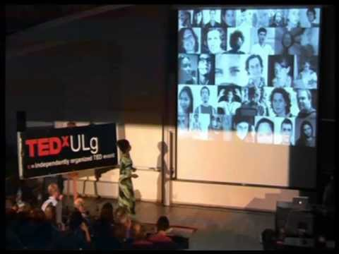 The Edgeryders Guide to New Europe: Nadia El-Imam at TEDxULg