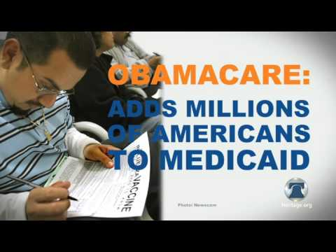 Opening up Health Care Options for All Americans -- Saving the American Dream