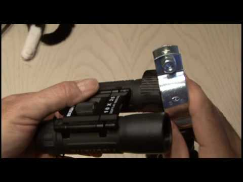 Weekend Project: Make a Portable Spy Scope