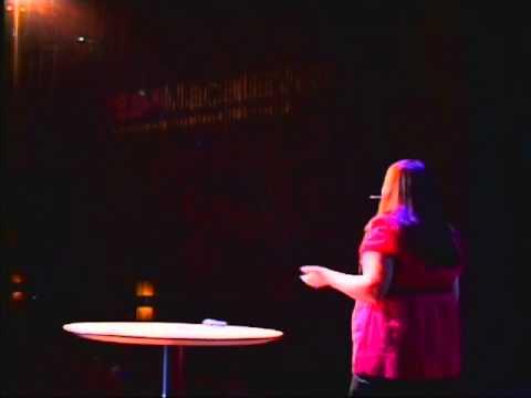 TEDxMacatawa - Bridget Clark Whitney - every.single.day
