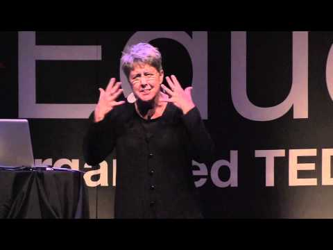 TEDxEducationCity (2012) - Ann Woodworth - Acting for Your Life
