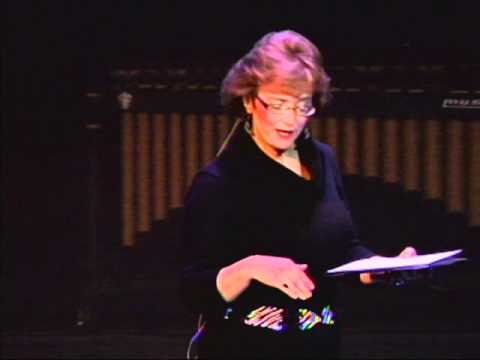 TEDxMacatawa - Nancy DeBoer - pay it forward