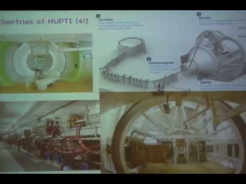 Proton Therapy - Accelerating Protons to Save Lives