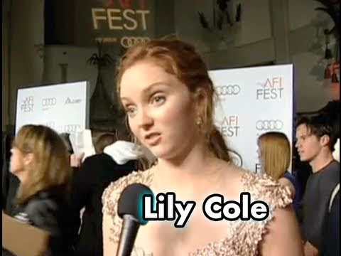 Lily Cole On Working With Terry Gilliam & Heath Ledger in THE IMAGINARIUM OF DOCTOR PANASSUS