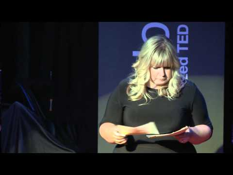 TEDxSTJOHNS - Jane Henderson - The War On Victims