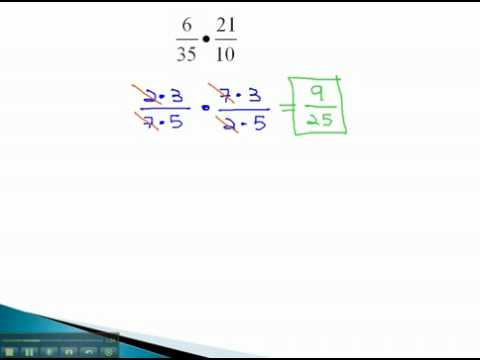 Multiply and Divide - Fractions - YouTube.mp4