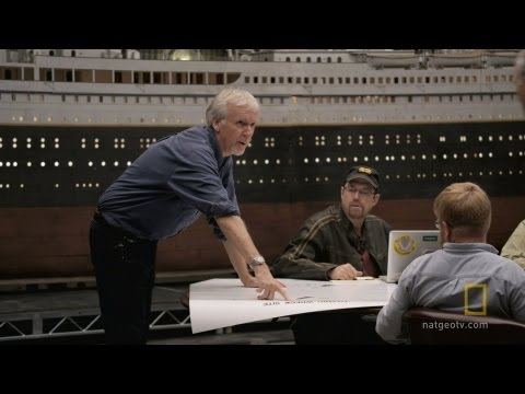 Titanic 100 - Titanic: The Final Word With James Cameron