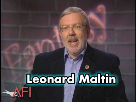 Leonard Maltin On THE THIEF OF BAGHDAD