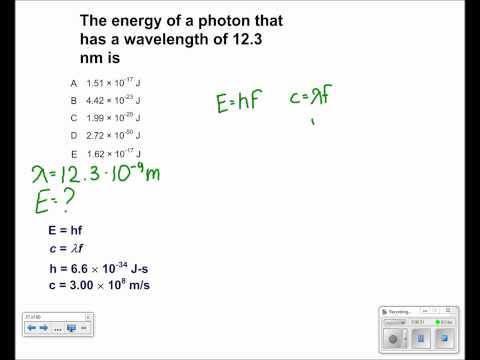 Quantum Physics Presentation #17