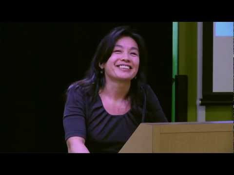 Authors@Google: Ann Lee