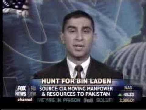 The Search For Osama Bin Laden Fox News