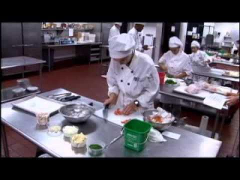 Teen Chefs 2010