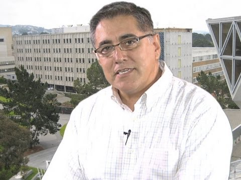 Robert Ramirez (SF State): How I Became a Scientist