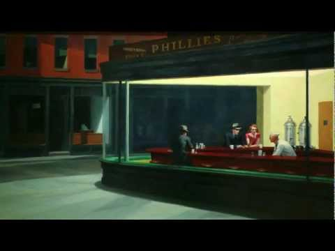Edward Hopper, Nighthawks, 1942