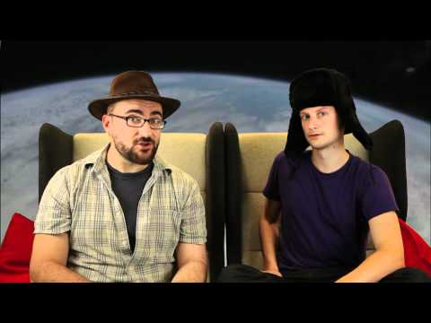 No Way! Life On Mars? YouTube Space Lab with Liam & Michael