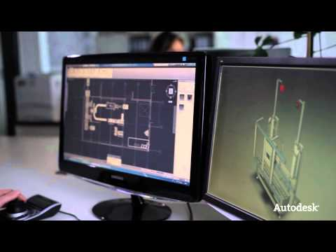 Factory Design Suite - Leverage modern laser scanning workflows