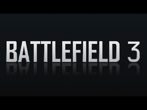 Photoshop CS6: Battlefield 3 Text Effect