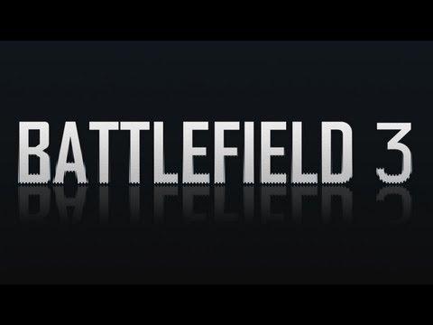 Photoshop CS6: Battlefield 3 Text Effect