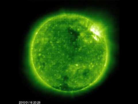 Monster sunspot groups appear on the Sun!