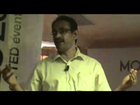 TEDxMEC - Korath V Mathew - Akshaya and the role of e-learning in governance