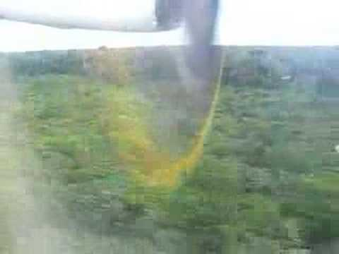 Landing a plane in the rainforest, from PRI's The World