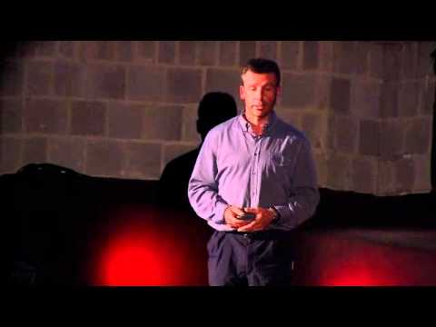Leadership at the Polar Circle: Dixie Dansercoer at TEDxLeuven