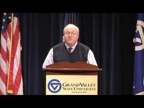 Richard Norton Smith on Presidents at War, Part 2 (of 6)