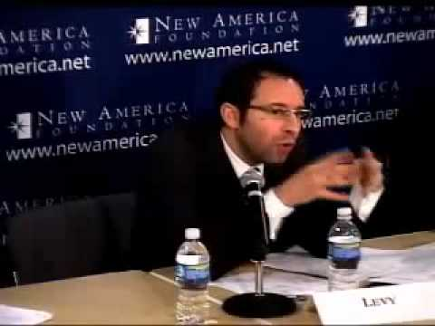 What Do Israelis Think about Negotiations, Threats, and Barack Obama? - Panel 3