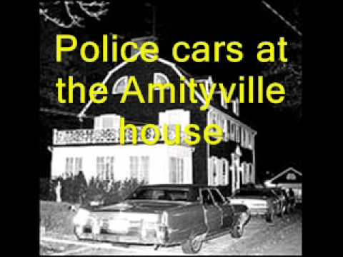 1974 Radio Bulletin Announces Amityville Murders