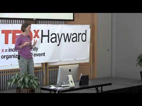 TEDxHayward - Emiliana Simon-Thomas - Why Compassion is Good for You