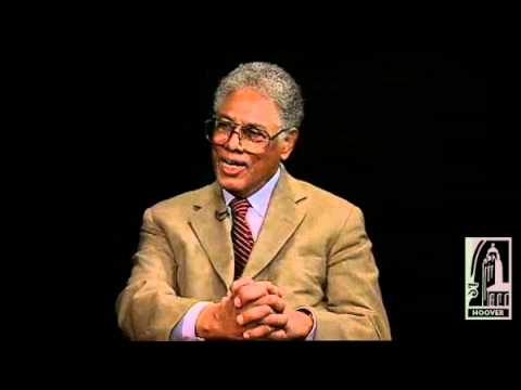 Thomas Sowell on American collapse: Chapter 5 of 5