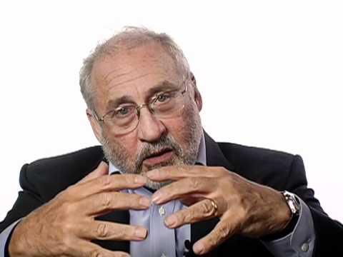 Joseph Stiglitz's Academic Solutions
