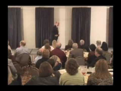 FREE Presentation Tips, from Darren LaCroix BLOG