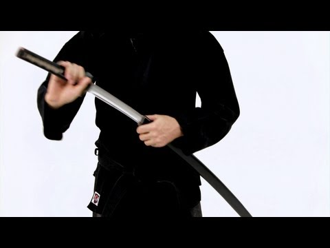 Safety Tips | Katana Sword Fighting