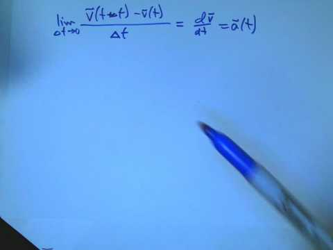 arc length curvature acceleration 3