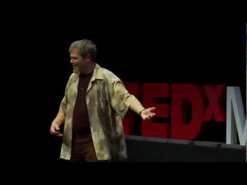 TEDxMaui - Charles Hambleton - Activism, Technology and Art