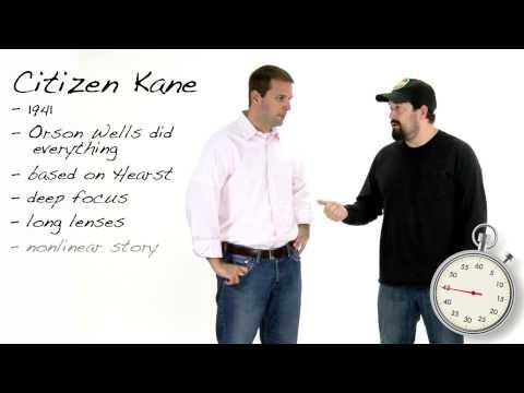 Stuff You Should Know: Citizen Kane