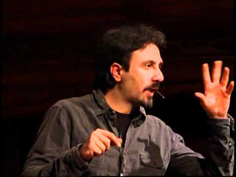 TEDxReset  2011 - Aziz Kedi - Success? What if we understimate defeat?