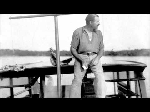 The Old Man and His Boat: Hemingway's Quest for Peace at Sea