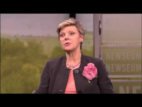 Inside Media with Cokie Roberts (Part 1)