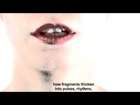 Pergamon Poems V: Kybele | Jenny König, Gerhard Falkner, Pergamon Altar (English subtitles)
