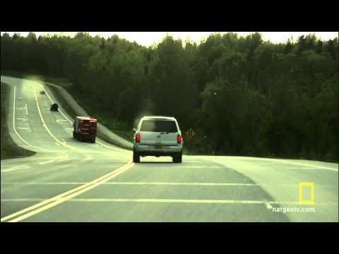 Runaway SUV