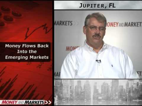Money and Markets TV - August 16, 2012