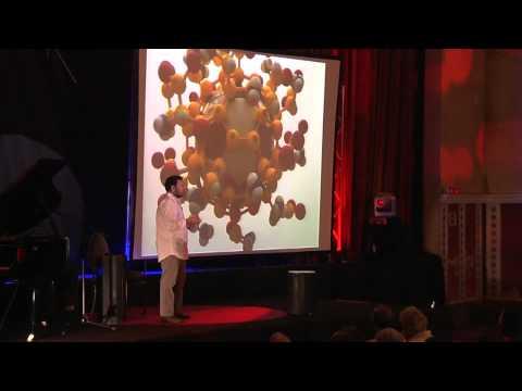 TEDxSanMigueldeAllende - Nacho Rodríguez Bach - De La Forma a La Función